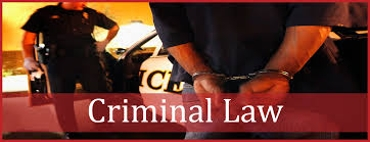 Criminal Law Information