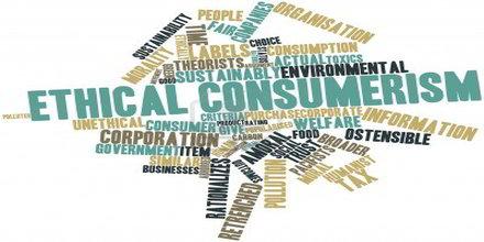 Ethical Consumerism Definition