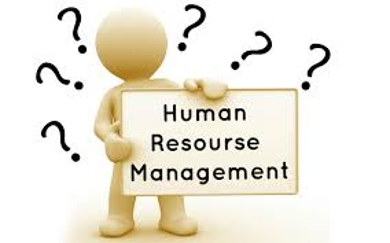 Know about Human Resources Management
