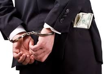 Kinds of White Collar Crimes