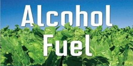 Alcohol Fuel