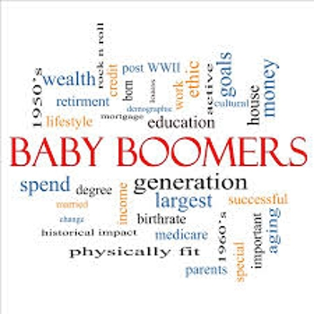 Power of the Baby Boomers