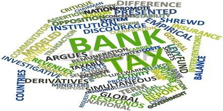 Bank Tax