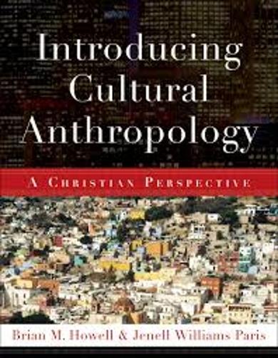 Biblical Anthropology
