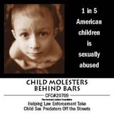 Child Molesters