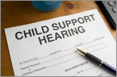 Child Support Laws