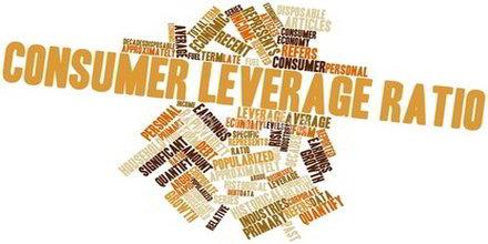 Consumer Leverage Ratio