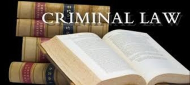Criminal Law Attorney