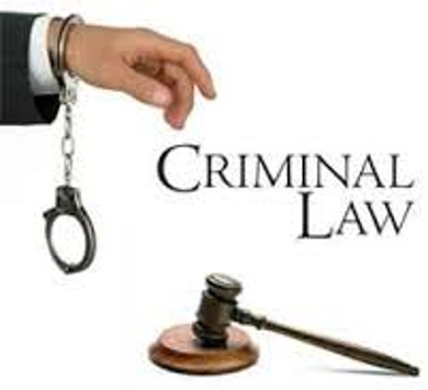 Know about Criminal Law