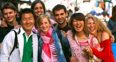 About Cultural Diversity