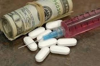 Drug Crime