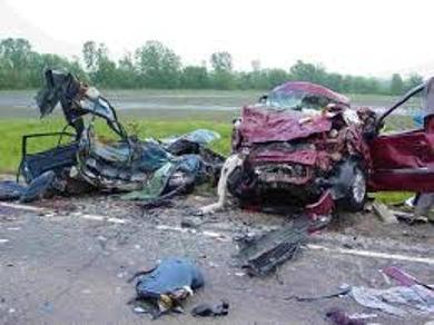 Drunk Driving Crashes