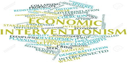 Economic Interventionism