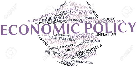 Economic Policy Definition