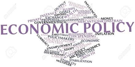 Economic Policy Definition