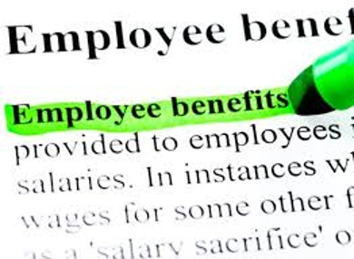 Employee Benefits Agreement