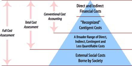 Environmental Full Cost Accounting