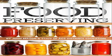 Food Preservation - Assignment Point