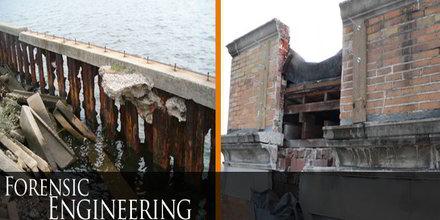 Forensic Engineering