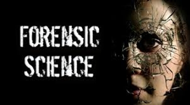 About Forensic Science