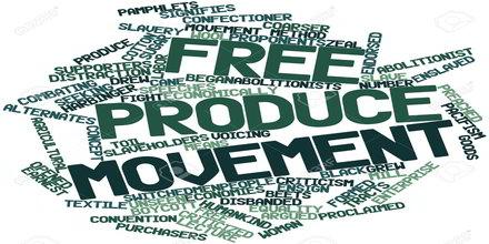 Free Produce Movement