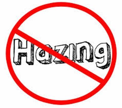 About Hazing