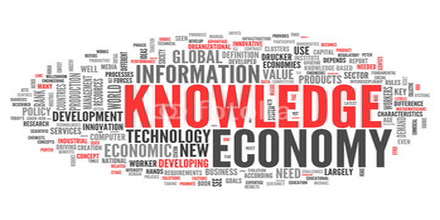 the knowledge economy essay