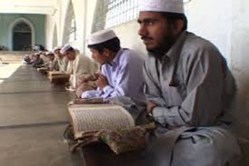 About Muslim Men