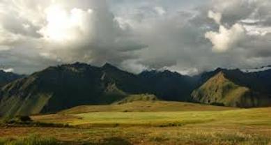 Peru Weather
