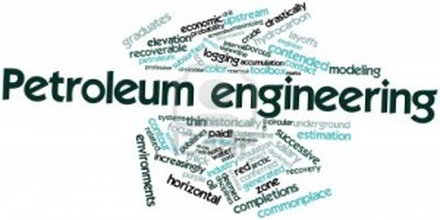 Petroleum Engineering