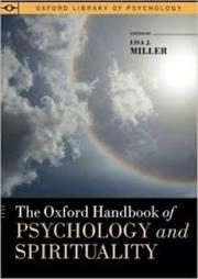 Spirituality in Psychology
