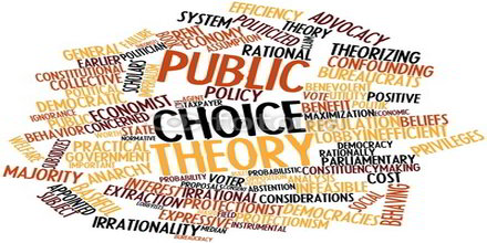 Public Choice Theory Assignment Point