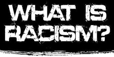 racism paper thesis
