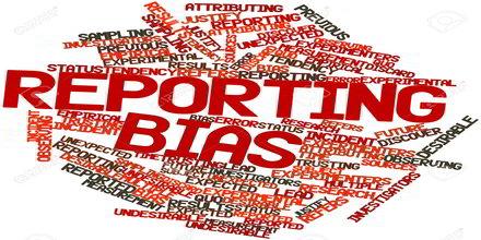 Reporting Bias