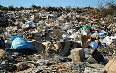 Rubbish Disposal