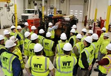 Know About Safety Training