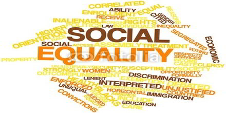 society equality essay The american society is viewed by the global community as the nation of freedom, as the country in which any person is able to experience the greatest degree of equality.
