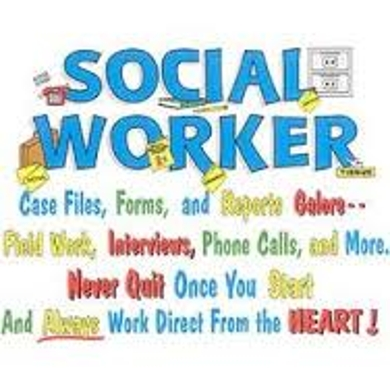 Become a Social Worker