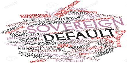Sovereign Default