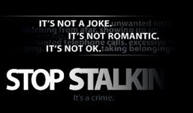 Stalking Laws