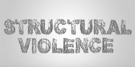 structural violence the unseen violence essay View homework help - structural violence example from anthro 101 at cuny queens what is and what contributes to structural violence paul farmer makes a very strong.