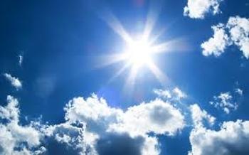 Benefits of Sunshine