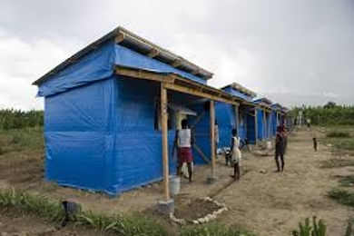 Transitional Shelters