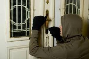 About Burglary