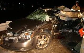 Risks of Drunk Driving