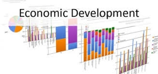 About Economic Development