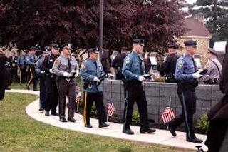 Federal Law Enforcement