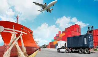 About Freight Forwarding