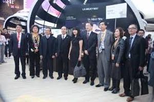 Hong Kong Business Culture