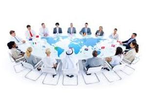 Define on International Business
